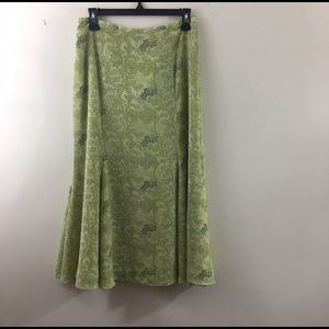 Jones Wear Skirt Size 6
